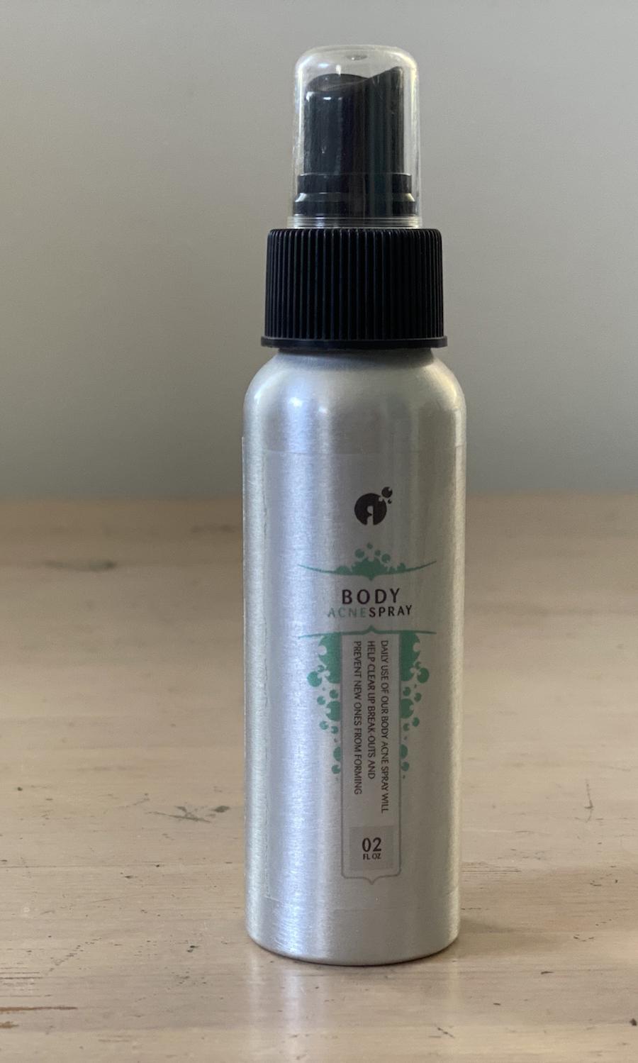 Acne Spray by Reverta