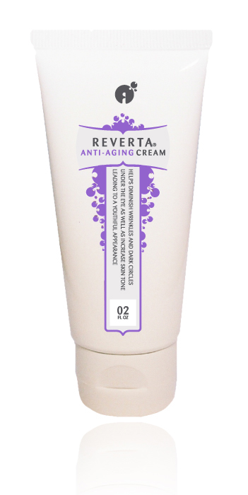 Reverta Anti-Aging Cream