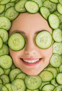 Cucumber Fruit Extract
