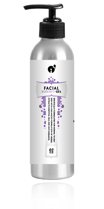 Facial Serenity Gel Special Offer