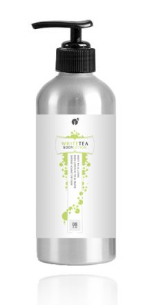 White Tea Body Lotion