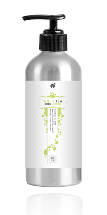 White Tea All-Over Body Lotion