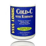Vitamin C with Echinacea