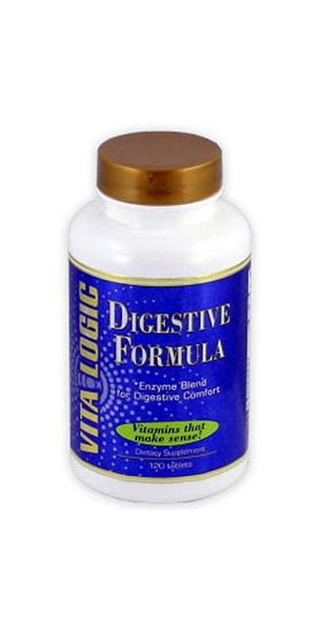 Digestive Formula by Vitalogic Vitamins