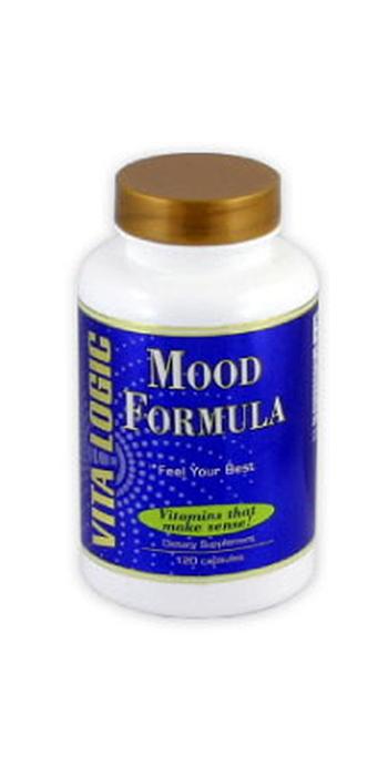 Mood Formula by Vitalogic Vitamins