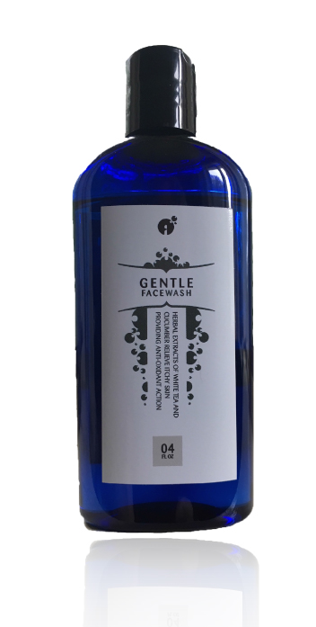 gentle face wash special offer