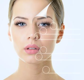 treatment options face