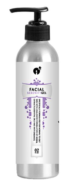 Facial Serenity Gel
