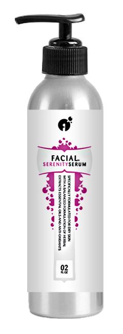 Facial Serenity Serum