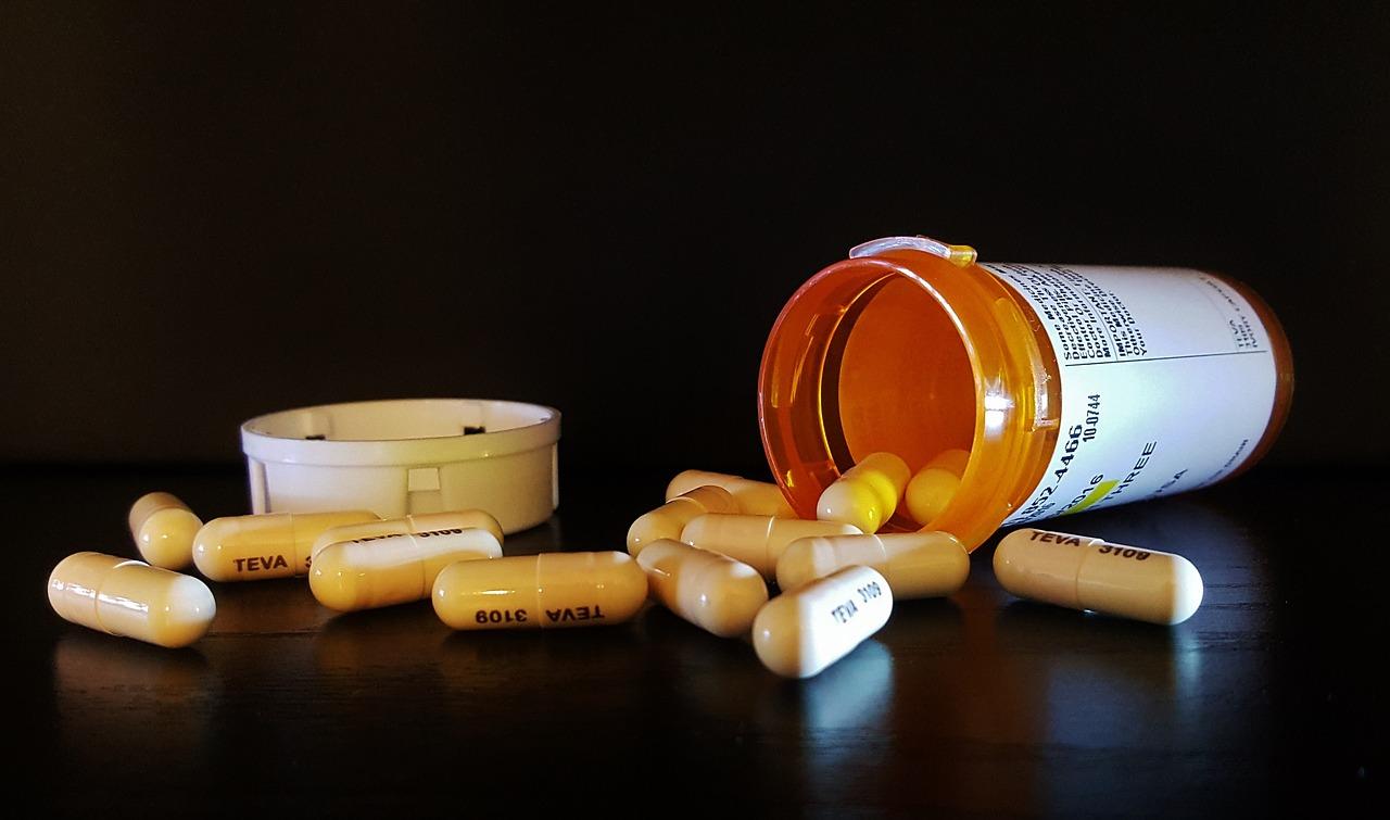 antibiotics help rosacea