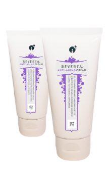 Anti-Aging Cream 2pack