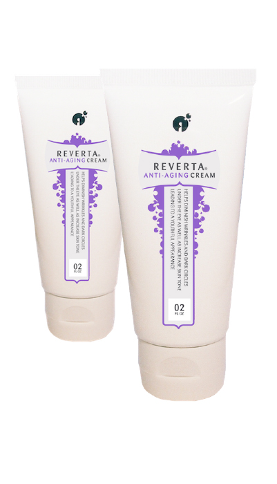 Anti-Aging Cream 2-Pack Special Offer